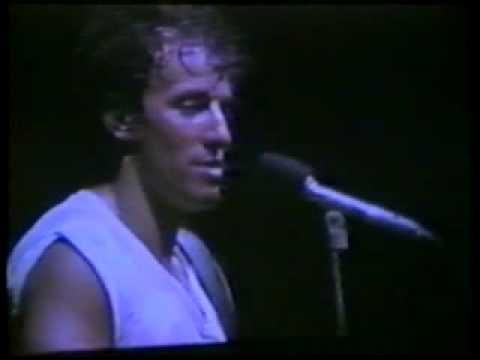 Bruce Springsteen -Can't Help Fallin' In Love