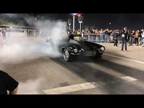 Split bumper (Monza) vs. The Firebird