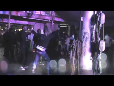 Vaya Mzansi at The Durban July - Nightlife