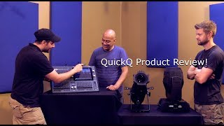 QuickQ 20 Product Review!