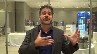 3° Fórum Nacional em Vendas - Entrevista com João Riva