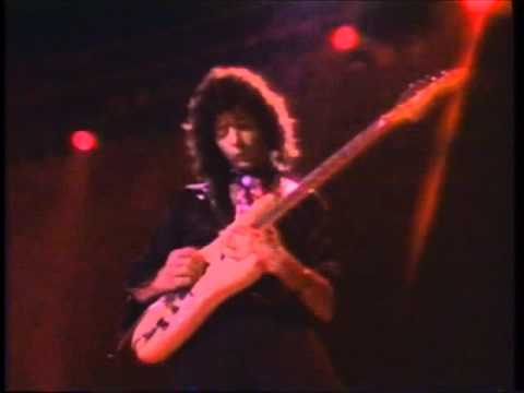 RAINBOW Maybe Next Time [LIVE IN JAPAN 1984]