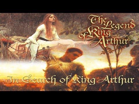 The Legends Of King Arthur - King Arthur - Documentary