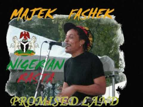 Majek Fashek  - Promised Land