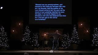 Rekindling the Joy - Luke 1:39-45 - 12/13/20