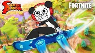 *NEW* FORTNITE SEASON 9 BATTLE ROYALE ! Let's Play with Combo Panda!