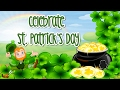 Celebrate St. Patrick's Day | Counting Song | Skip Count | Jack Hartmann