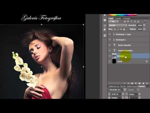 Como crear un catalogo PDF Photoshop CS6 by Yanko0