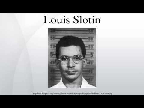 Louis Slotin