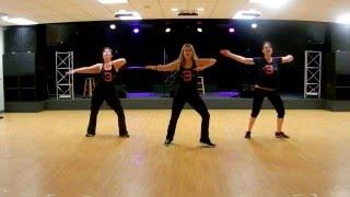 Different Drum Blanca FIT Force 3 Dance