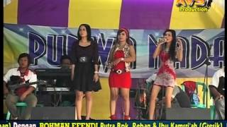 OM. PURWA NADA *Edan Turun - All Artis *(Tuban, 260715)