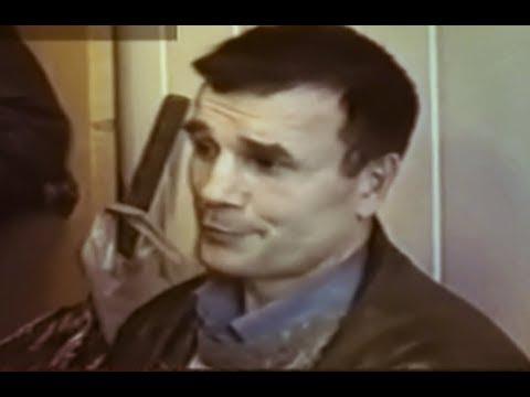Красноярский серийный убийца Александр Васильев ( Чёрный ангел ). Документальный фильм