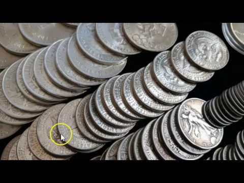 What is the best silver bullion to buy?  Silver stacking tip
