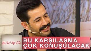 Zuhal Topal'la 150. Bölüm (HD) | İbrahim'in Talibi Gülşah Paravan Açılınca Öyle Bir Şey Yaptı Ki...
