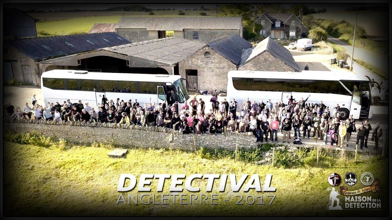 Tous à Poêle au Detectival 2017