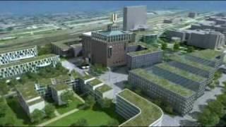 Dortmund Germany NRW - Kreativstandort Dortmunder U