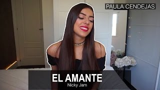 El Amante Piano Cover NICKY JAM Paula Cendejas.mp3