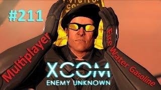 XCOM EW Multiplayer #211: Let The Hunt Begin!