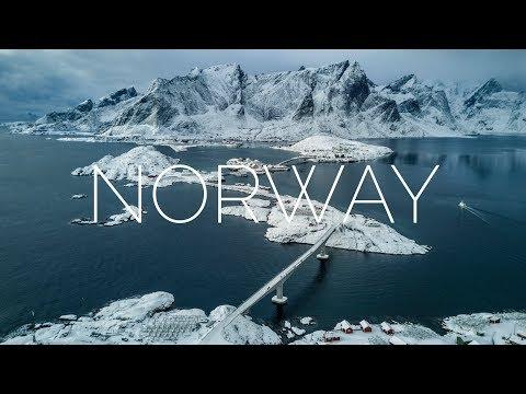 Norway [4K]