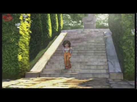 Get Final Fantasy IX - Kuja Vs Bahamut (End of Disc 2) Snapshots