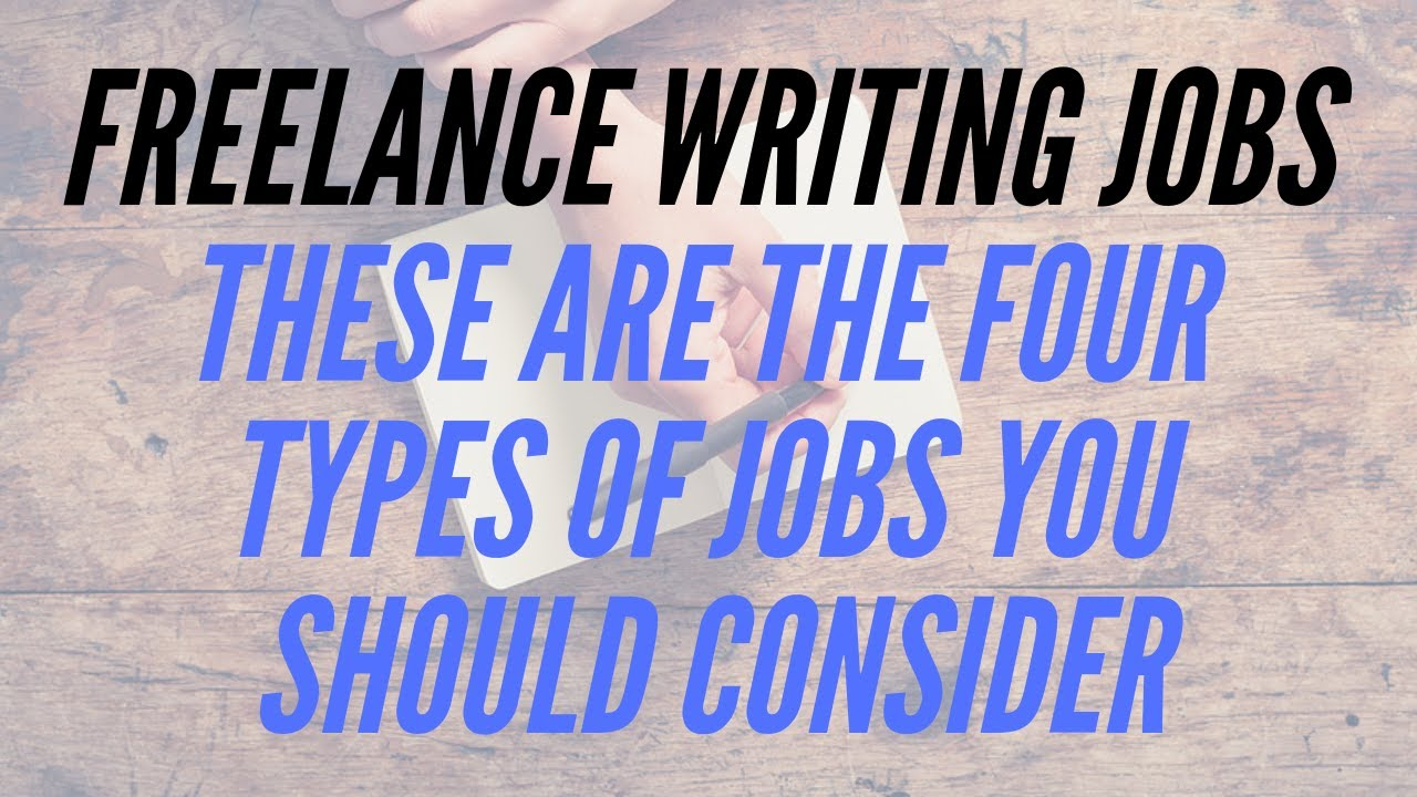 Freelance Writing Jobs Online: Over 100 Places to Find