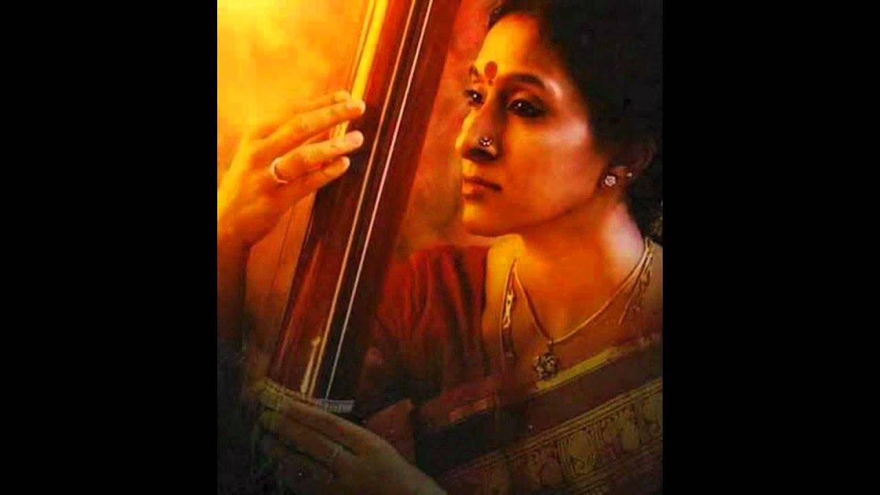 Srinivasa song by bombay jayashree