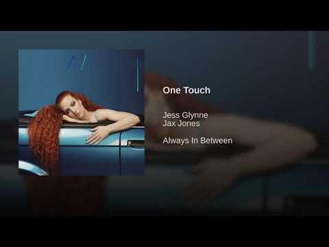 Jess Glynne, Jax Jones - One Touch (Audio)