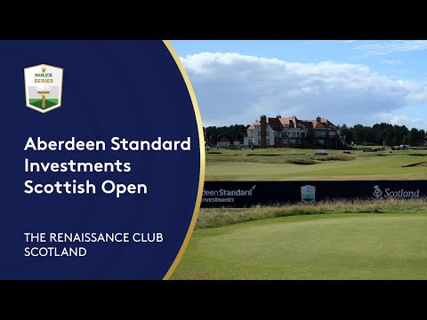 Extended Tournament Highlights | 2020 Aberdeen Standard Investments Scottish Open