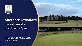 Extended Tournament Highlights | 2020 Aberdeen Standard Investments Scottish Open