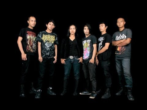 FULL ALBUM Anueta - Alam Bawah Sadar (Gothic Metal Indonesia)