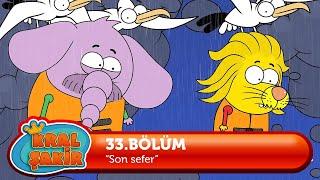 KING SHAKIR: The Last Voyage - Episode 33 (Cartoon)