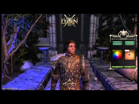 Legends of Dawn: Dawn of Heroes (Intro) |