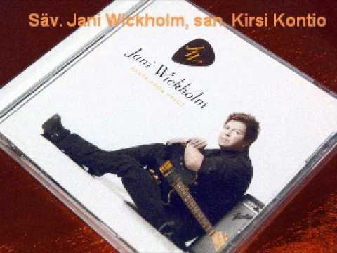 Jani Wickholm -  Ranta-ahon valot