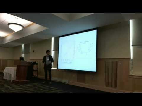 SCORAI 2016 Conference Day 2 - Dr. Giorgos Kallis