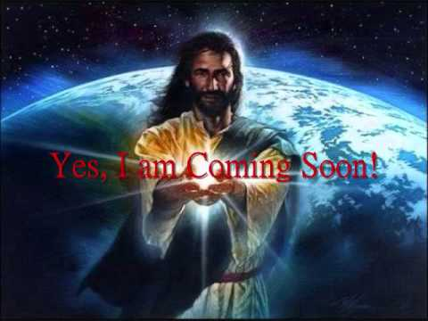 Jesus christ coming soon youtube jesus christ coming soon thecheapjerseys Image collections