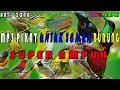 Suara Pikat Untuk Semua Burung Paling Ampuh Versi Pendek  Mp3 - Mp4 Download