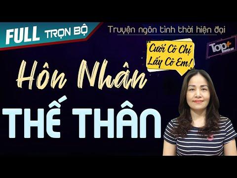 [Trọn Bộ] Hôn Nhân Thế Thân   Siêu phẩm truyện ngôn tình ngắn hiện đại mới nhất Mc Oanh Lê kể