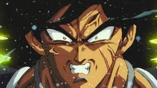 Dragon Ball Super BROLY [AMV] | Monster | Skillet