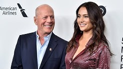 Bruce Willis' Wife Emma Heming is FINE That He's Quarantining With Ex Demi Moore