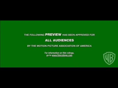 Rendition - Original Theatrical Trailer