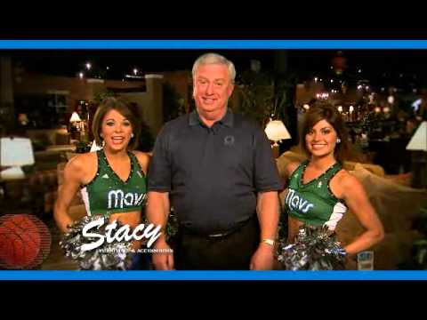 Stacy Furniture Dallas Mavericks Promotion