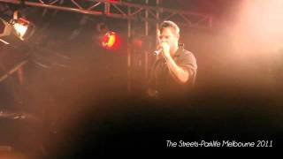 "The Streets ""Live"" at Parklife, Melbourne 2011!"
