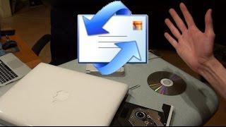 iBook Unbox Fail / Updates Vlog, Mailbag