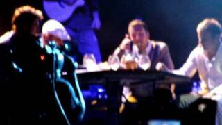 Show me the meaning of being in lonely -  bsb - São Paulo