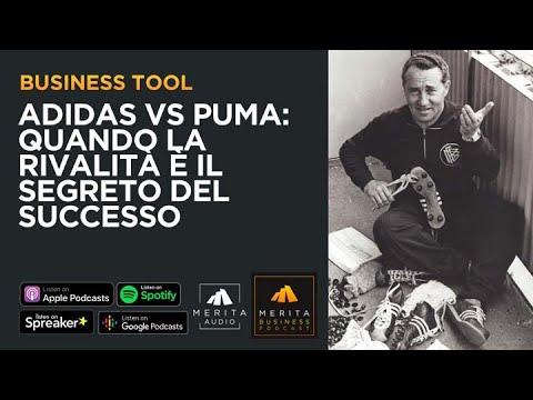 Adidas vs Puma: quando la rivalità è il segreto del successo