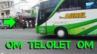 OM TELOLET OM Funny Video - Indonesian children playing Om Telolet Om -- USA Coffee | USA COFFEE