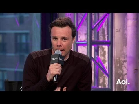 "Rupert Evans Discusses ""The Boy"" Director William Brent Bell 