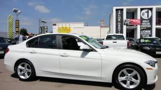 2014 BMW 328i  Used Cars - National City,CA - 2016-06-05