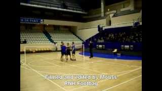13e Open de France de Footbag 2013 Doubles Net Finale