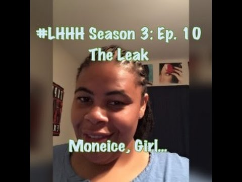 (REVIEW) Love and Hip Hop: Hollywood   Season 3: Ep. 10   The Leak (RECAP)